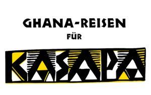 Ghana-Reisen a