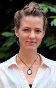 Jana Schrempp, Referentin ECPAT Deutschland e.V.