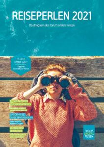 Reiseperlen Magazin - forum anders reisen