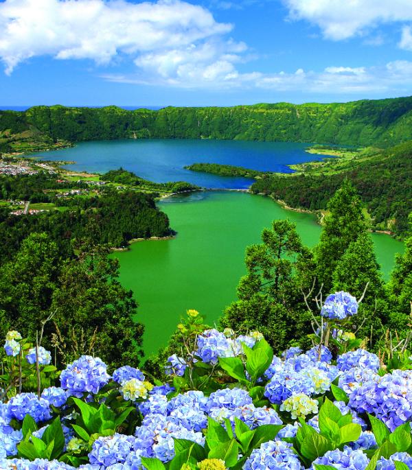 Azoren - Seabreeze Travel