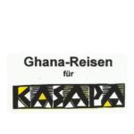 Nachhaltiger Reiseveranstalter Ghana Reisen Logo