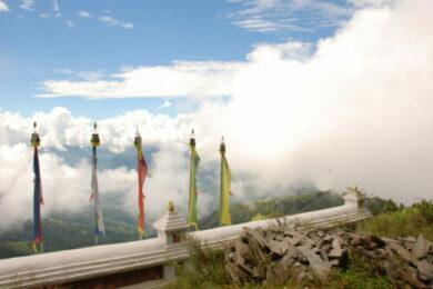 Wandern in Nepal auf Reisen