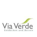 Nachhaltige Reise von Via Verde
