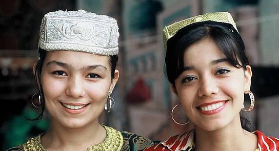 Usbekistan frauen kennenlernen