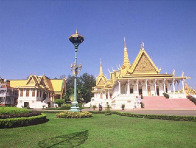 Kambodscha Forum