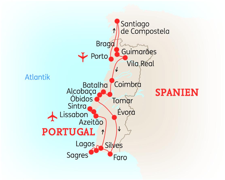 flughäfen portugal karte Portugal Flughäfen Karte   filmgroephetaccent flughäfen portugal karte